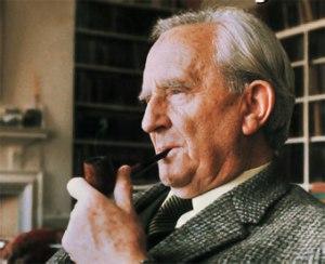 John Ronald Reuen Tolkien